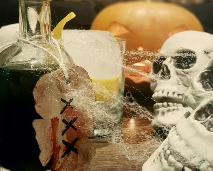Trick or treat: 7 spooky cocktails to try in London this Halloween