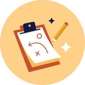 clickboard icon